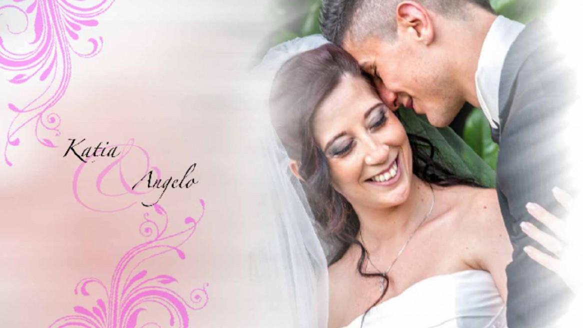 Libro di Katia e Angelo
