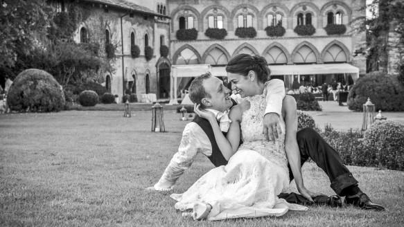 Film di Francesca e Pietro