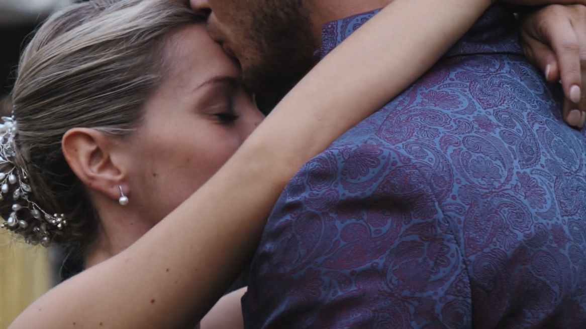 Videoclip di Arianna e Mirko